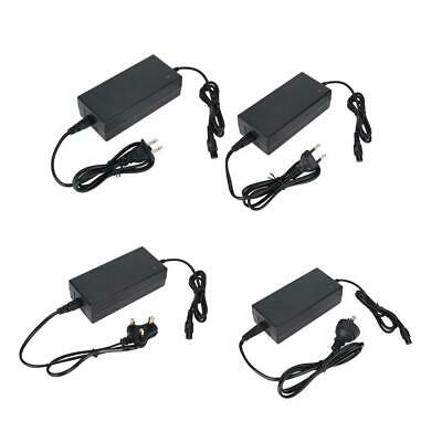 AC100V 240V Power Supply Adapter Transformer LED Strip 1A/2A/5A DC 12V/42V/63V