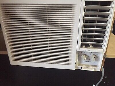 air conditioner. See Photos For Info