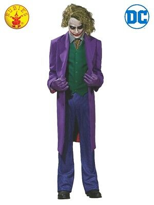 The Joker Collector's Edition, Adult Size Xl Last 1