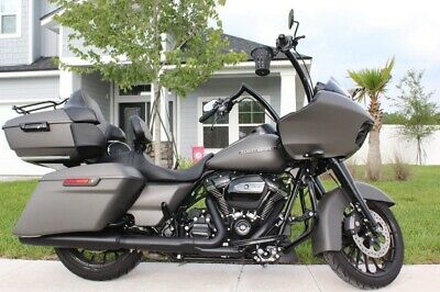 2018 HARLEY-DAVIDSON FLTRXS ROAD GLIDE SPECIAL CALL (877) 8