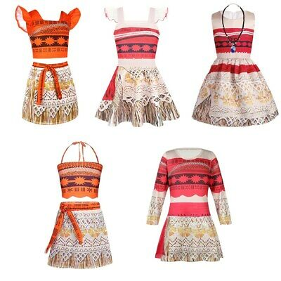 Girls Halloween Cosplay Fairy Dress Up Princess Costume Party Fancy Dress Outfit