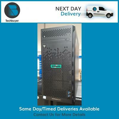 Hp Ml110 G9 8 X Sff Tower - Upgraded To V4 - 776935-B21