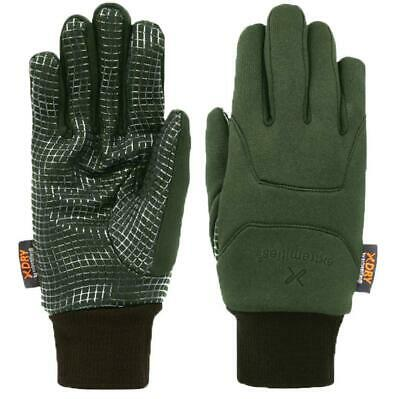 Extremities Guantes Adhesiva Impermeable Powerliner Verde Hombre Hombre