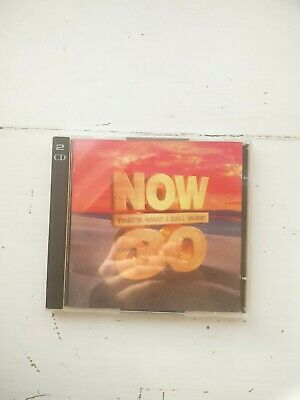 Now That's What I Call Music  30      Compilation Cd       1995