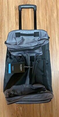 New Samsonite Andante 2 Luggage Wheeled Duffel Bag Unused