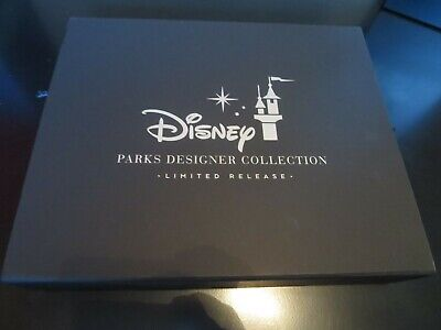 Disney's Haunted Mansion Limited Release 50th Designer Collection Ears Headband