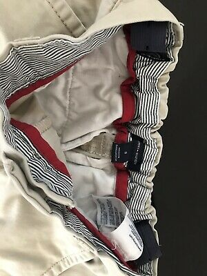 boys tommy hilfiger Designer Dress/casual Pants Size 8