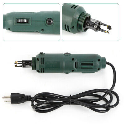 220V DIY MINI electric enameled wire scraping machine Wire