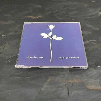 Depeche Mode | Enjoy The Silence | CD Single | CD Bong 18 | Mute Records