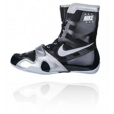 Nike KO Boxing Boots Shoes Boxer Fighter Boxschuhe Boxstiefel Chaussures de Boxe