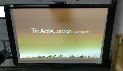 Beste PROMETHEAN ACTIV BOARD PRM-AB487-01-activboard With Projector/and GS-94