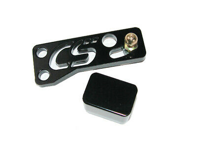 Corksport Short Shift Plate For Mazda 3 MPS 07-13 (Mazdaspeed)