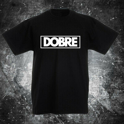DOBRE T-SHIRT tee text brothers Marcus Lucas Kids Boys Girls top youtube Gift
