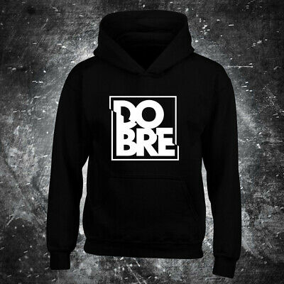 DOBRE HOODIE distort brothers streamer Marcus Lucas Kids vlog top youtube Gift