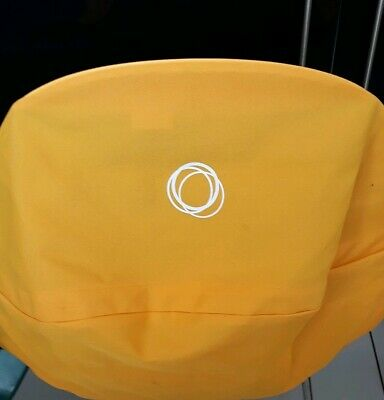 Bugaboo Bee YELLOW Hood