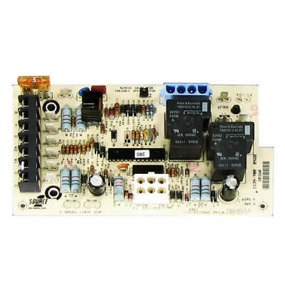 Source 1 S1-03101264002 Fan/Electric Heat Control Board