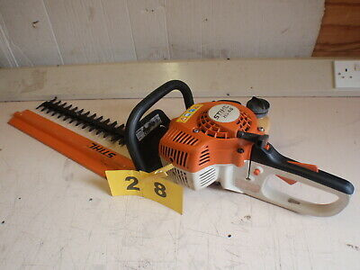 Stihl HS45 double sided Hedge Trimmer