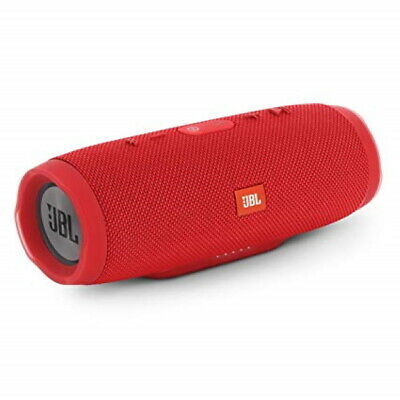 JBL Charge 3 by Harman Portable Bluetooth Speaker IPX7 Waterproof