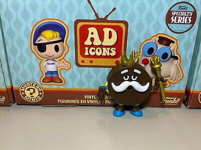Funko Mystery Mini King Ding Dong Ad Icons SPECIALTY SERIES