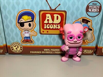 Funko Mystery Mini Franken Berry Ad Icons SPECIALTY SERIES