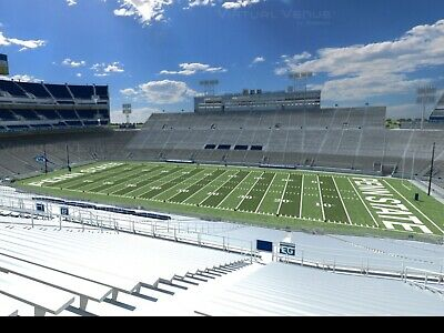 Penn State Football vs Idaho - AISLE SEATS 20 YD LINE!!