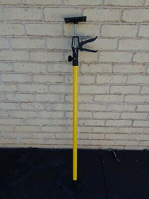 Builders Edge Altamonte Telescopic Plasterboard Sheet Lifter in perfect cond