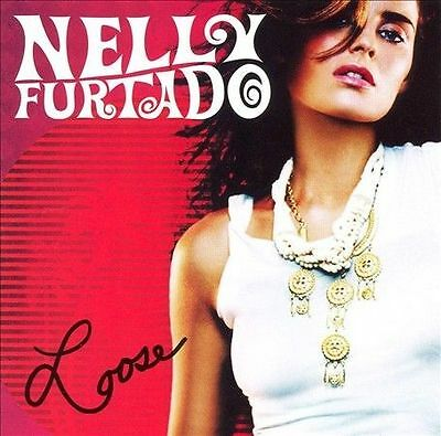 Nelly Furtado - Loose CD 2006 in good used condition
