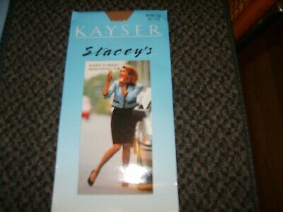Vintage Kayser 'Stacey's' Sheer-to-waist Pantyhose