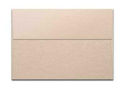 Curious Metallics Nude DL envelopes, pack of 50