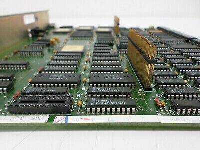 VIntage Telecom Circuit Board GOLD Scrap Recovery for Precious Metals RARE
