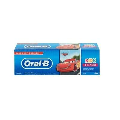ORAL-B kids - toothpaste for children 0-5 years 75 ml