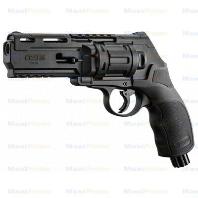 PACK Revolver WALTHER T4E HDR 50