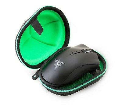 RAZER DEATHADDER ELITE Chroma Multi-Color Ergonomic Gaming