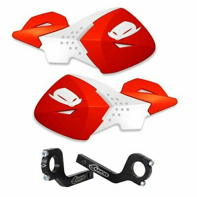 Cr-Crf Red Handguards - Rrp £32.99