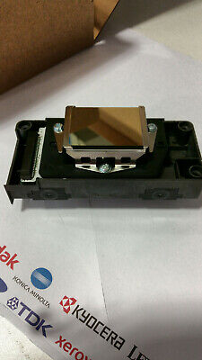 Epson F186000 DX5 Original Printhead New & Boxed - VAT Included