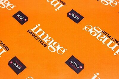 A5, A4 OR A3 300gsm 'IMAGE IMPACT PLUS' SMOOTH WHITE CARD. QUALITY PRINT RESULTS