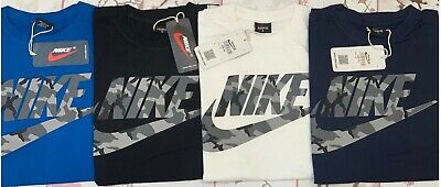 Nike Men's Gym Sports Casual Tee T-Shirt Top (5 Size-10 colors-2 Design) &Levis