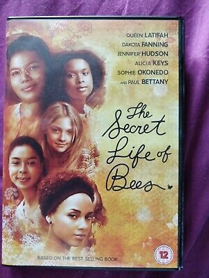 The Secret Life Of Bees (DVD,)