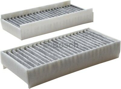 Cabin Air Filter-Activated Carbon Cabin Filter Bosch C3620WS