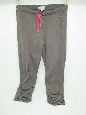 Tween 435 MATILDA JANE Friends Forever BEVERLY LEGGINGS Brown/Tan Taupe Size 10