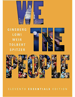 We The People 11th Core Edition_30 Second Delivery_Fast Shipping[E-B OOK]