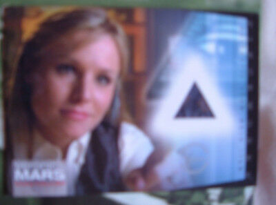 Veronica Mars Season 2 Kristen Bell Costume card PW1