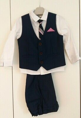 Baby Boys Next 18-24 Months 4 Pices Suit