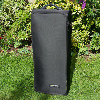 Bowens Traveller Studio Roller Kit Case