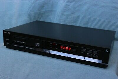 Philips CD-480  CD-Player