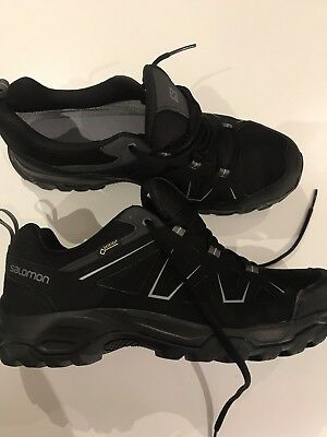 utterly stylish amazon wholesale dealer BRAND NEW SALOMON Mens Tibai GTX Low Walking Shoe Gore ...