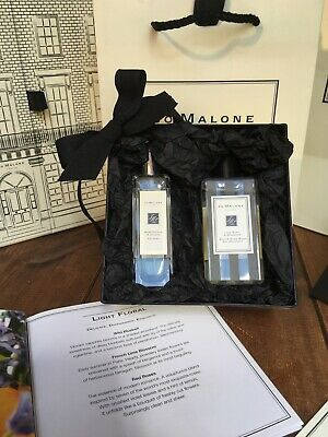 Jo Malone Honeysuckle & Davana 30ml Gift - 30ml Cologne & 100ml LBM Body Wash