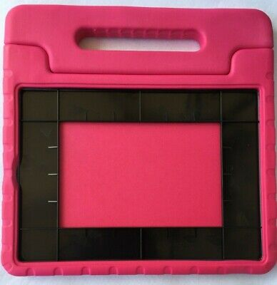 Cooper Dynamo Rugged Kids Case For Ipad Pro 12.9 1St 2Nd Generation PINK and NEW