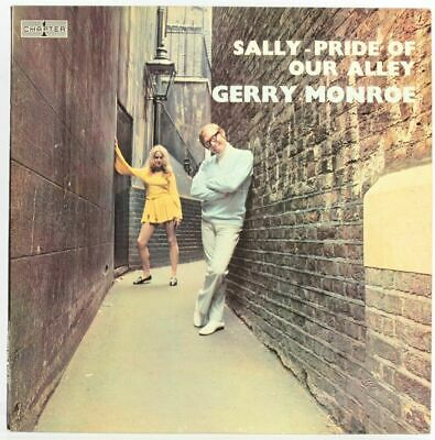 Gerry Monroe, Sally - Pride Of Our Alley