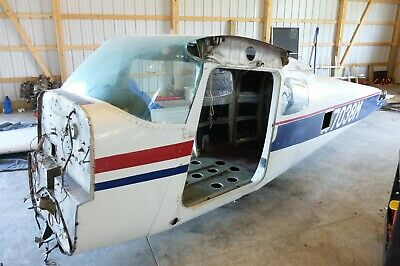 PIPER/TED SMITH AEROSTAR Aircraft Aft Fuselage ASSY